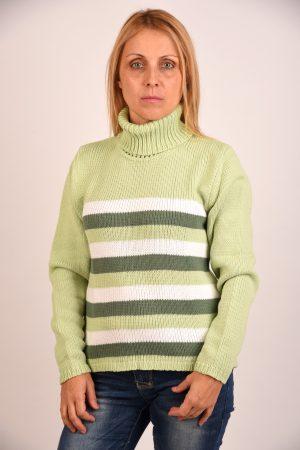 плетено поло в интересни цветове